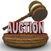 Silent Auction March 12, 2015